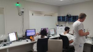Apitrak Staff Serenity® : un co-développement réussi avec l'hôpital de Montélimar pour lutter contre les agressions aux urgences
