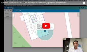Apitrak Screencasts – Comment retrouver un équipement avec Apitrak Explorer®