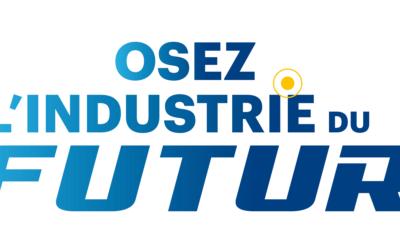 """-50% sur nos prestations dans le cadre du programme """"Industrie du Futur"""""""